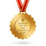 ZeroBites Dog Training has been selected as one of the top, 100 Dog Training blogs on the web, by Feedspot.